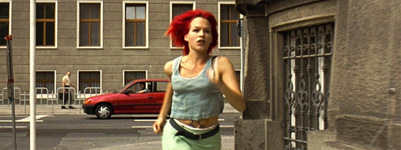 Run, Lola, Run (1988)