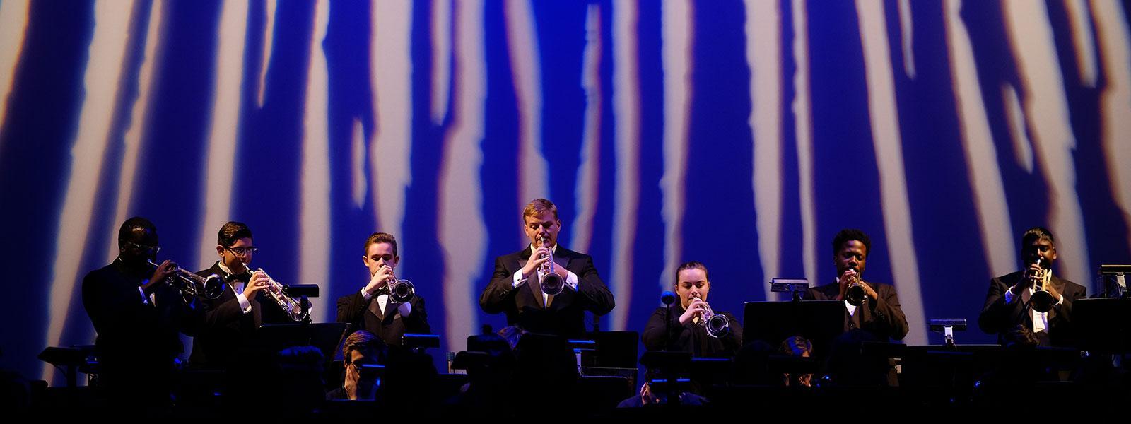 Collage Concert / Photo: Ken Bennett