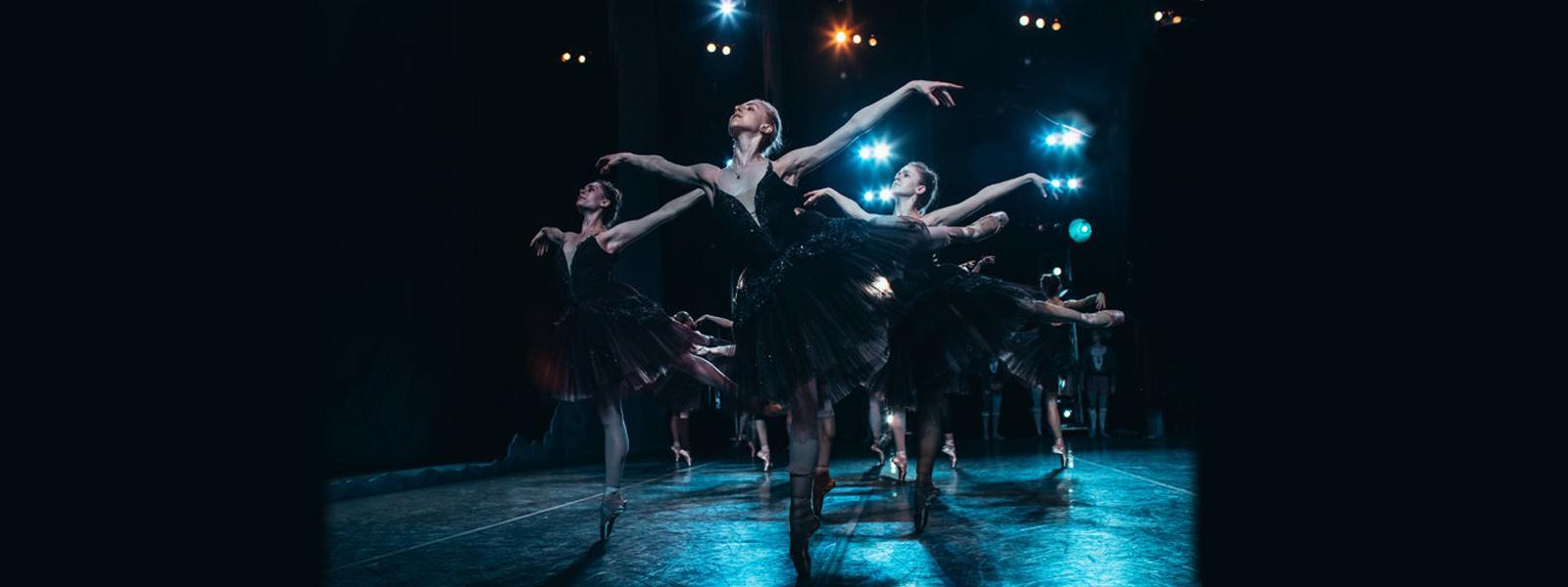New York City Ballet keeps UNCSA Dance alumna on her toes