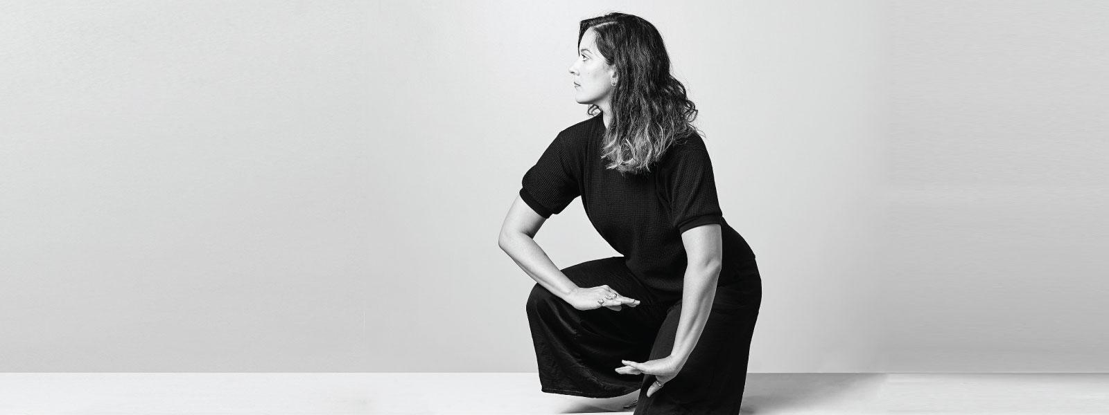 Dance alumna Mari Meade creates artistic residency program in France | READ MORE >>