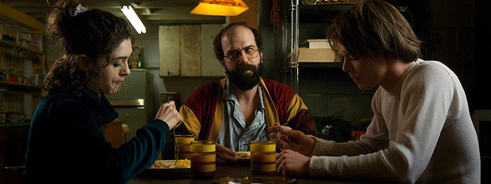 """Stranger Things"" actor Brett Gelman reflects on UNCSA training 
