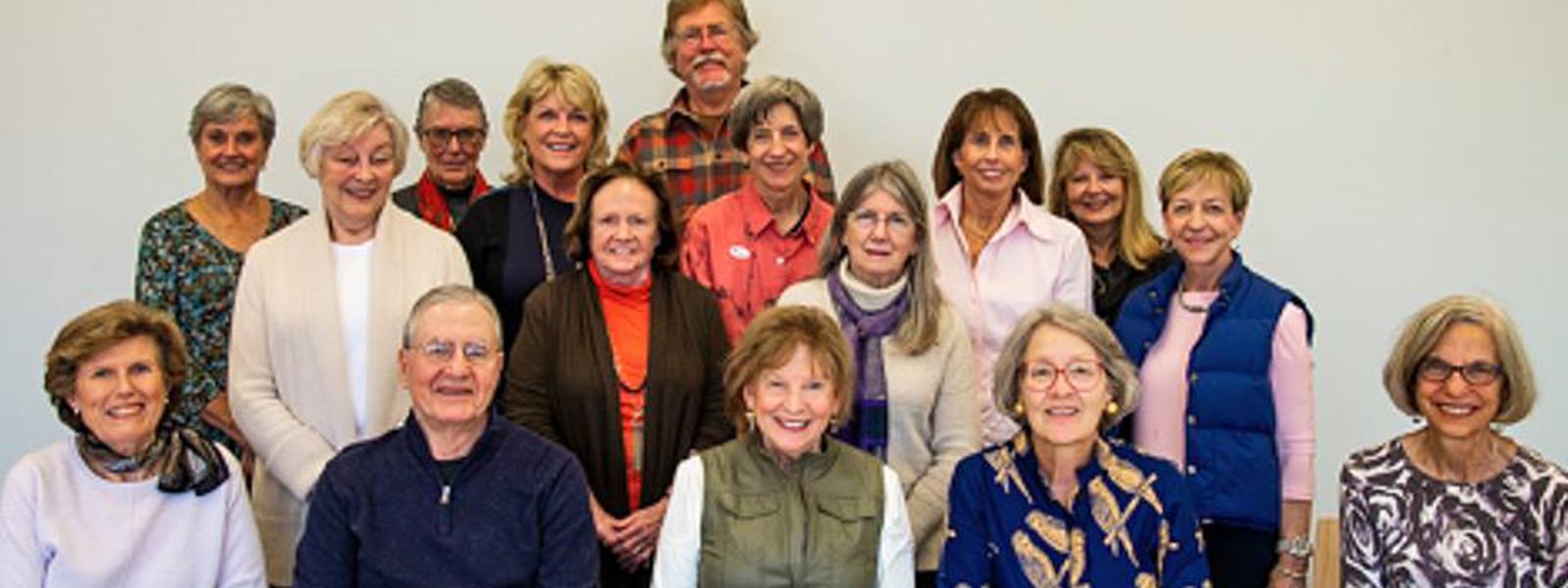 Associates Board Members 2018-2019