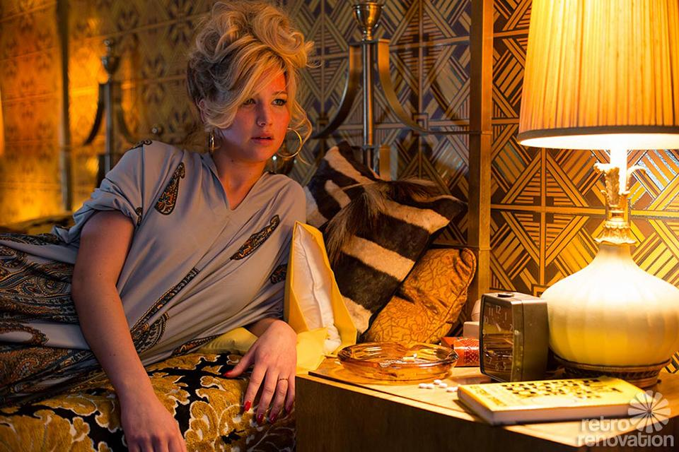 """American Hustle"" used props from the Eclectic/Encore Props inventory"
