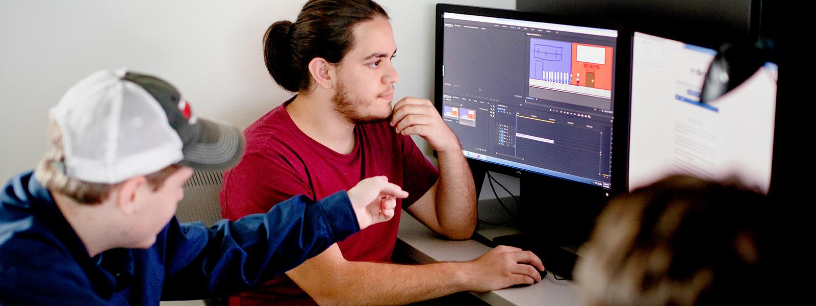 Summer Filmmaking and Animation Intensives