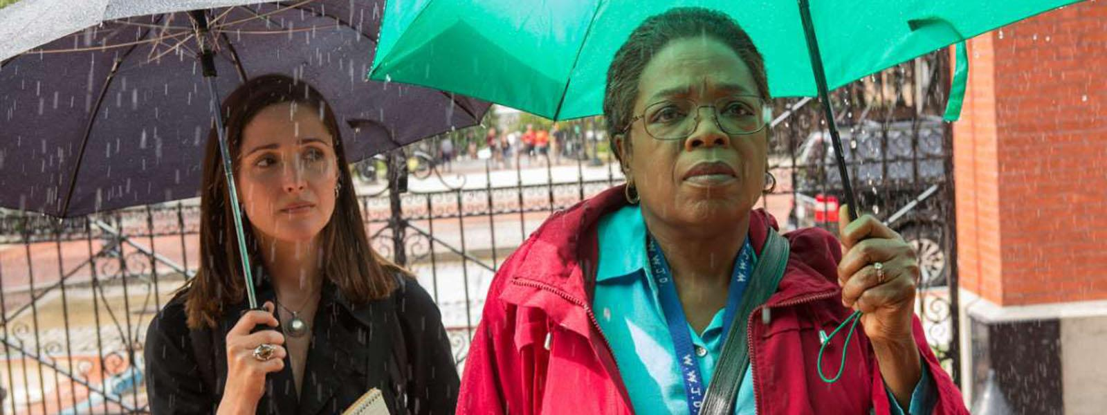"""See costume designer Paul Tazewell's work in the film """"The Immortal Life of Henrietta Lacks"""" on HBO"""