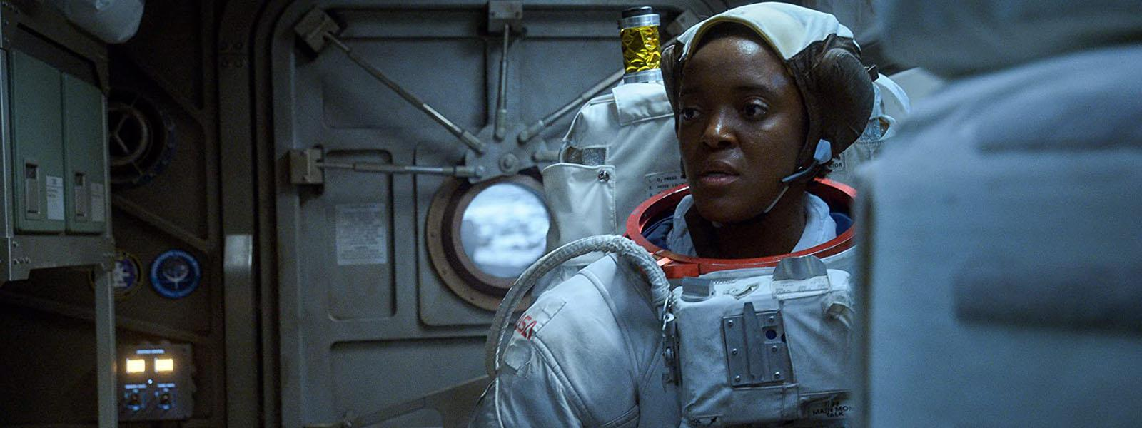 """See Krys Marshall as Danielle Poole in """"For All Mankind"""" on Apple TV+"""