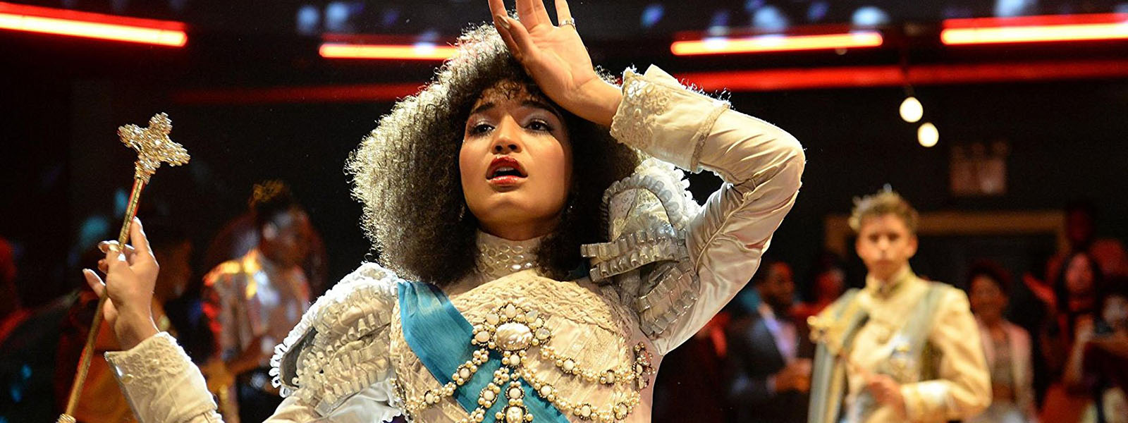 """See Tanase Popa's work as a producer in """"Pose"""" and many other Ryan Murphy projects on Netflix including """"Hollywood"""" and """"The Prom"""""""