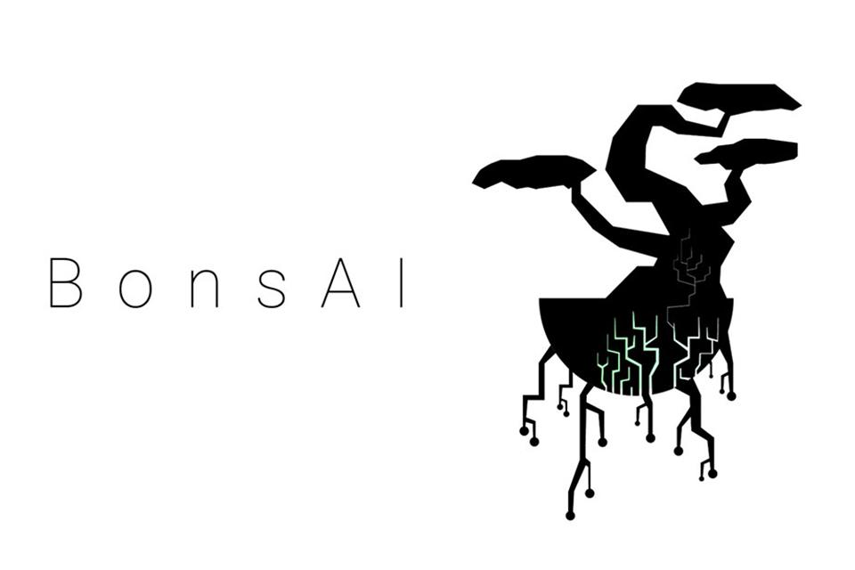 """""""BonsAI"""" will be the final product of the METL residency, a 3D animated VR experience centered on a botanist of the future battling a deadly plant virus."""