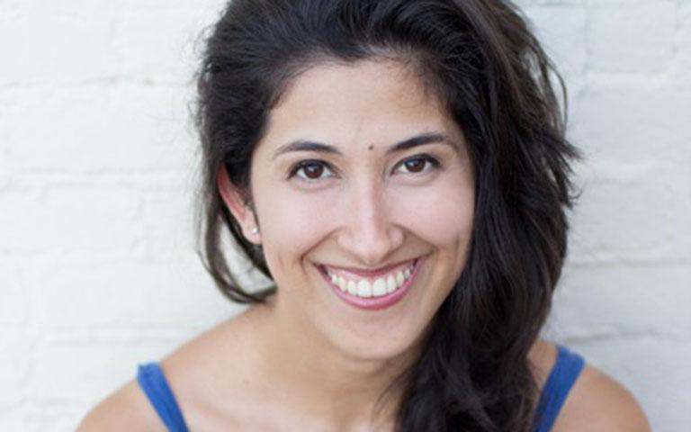Laura Gutierrez, guest teaching artist, fall semester     Performing artist, choreographer and UNCSA alumna