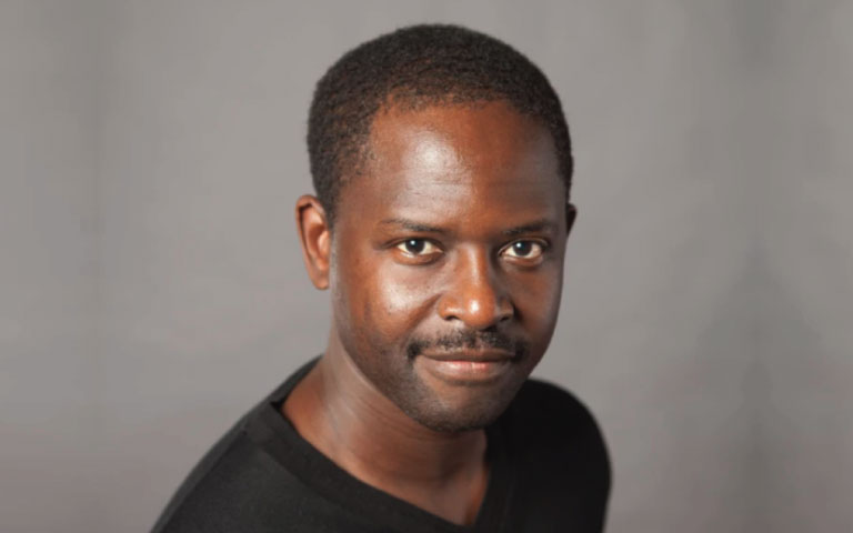 Gaspard Louis, guest choreographer, fall semester     Founder and artistic director of Gaspard and Dancers