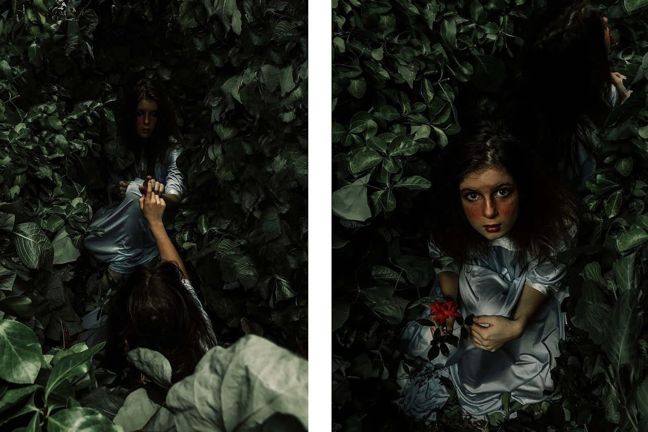 """Mysticism"" by Ila Waller"