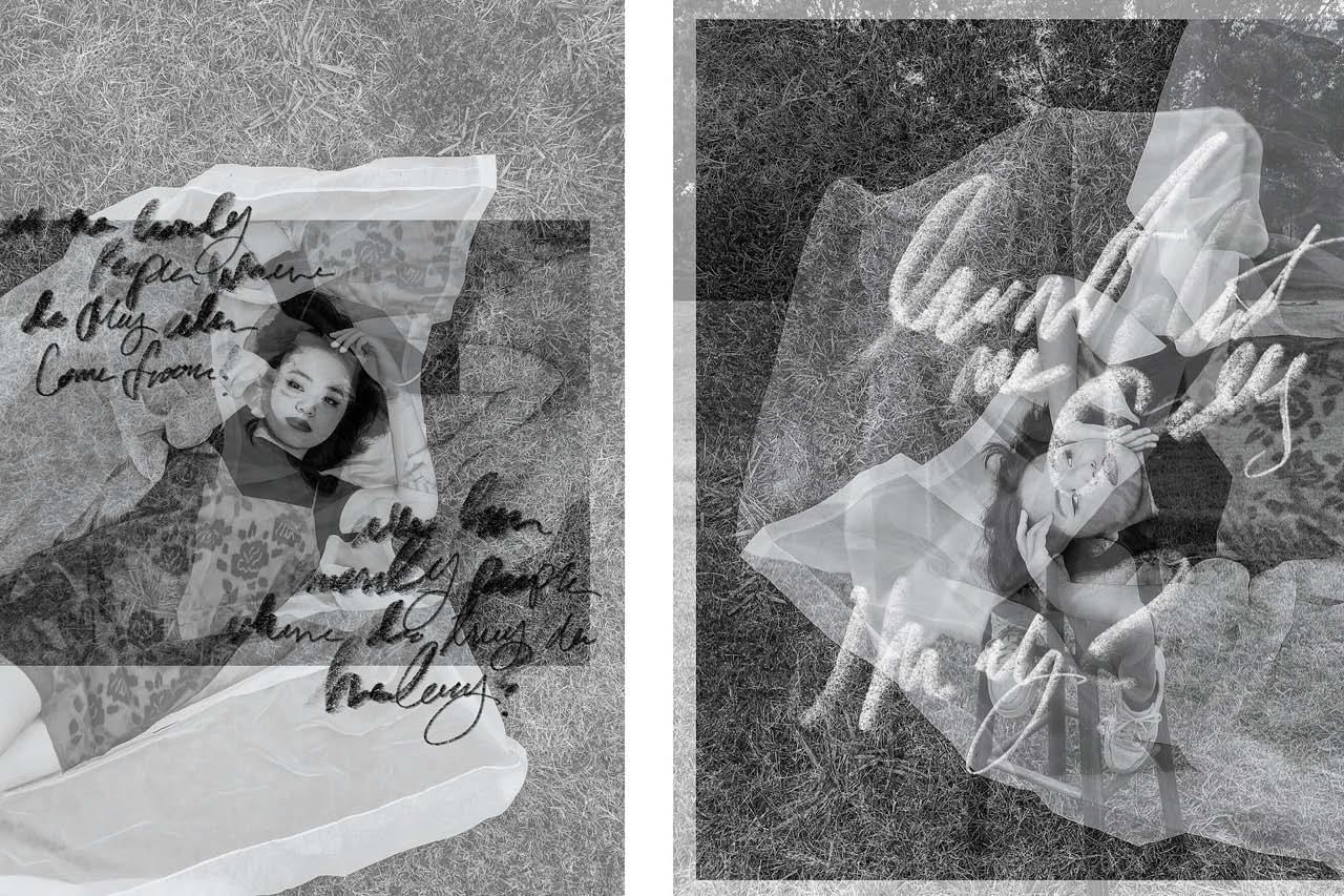 """On Sundays We Dream"" by Ila Waller"