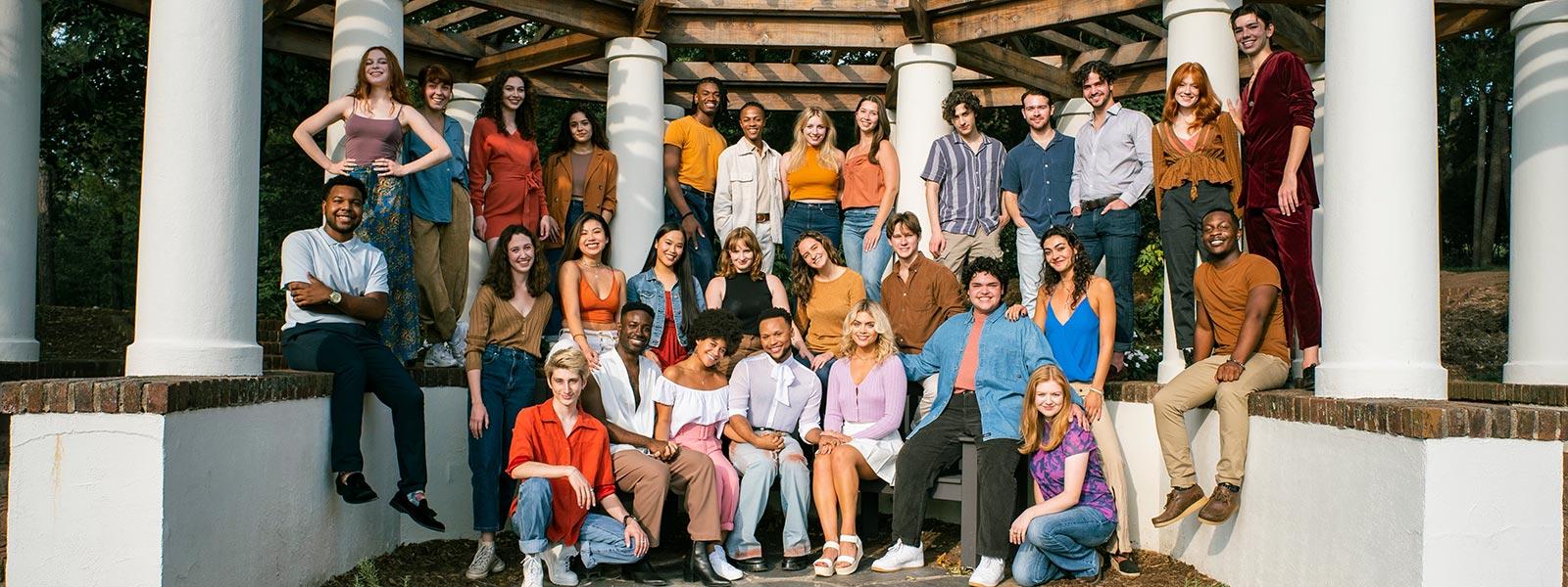 UNCSA School of Drama Class of 2022