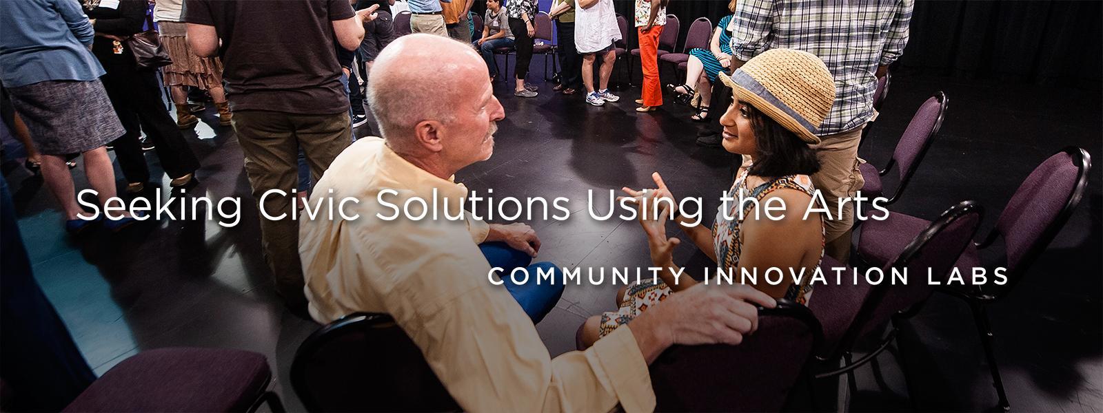 Community Innovation Labs