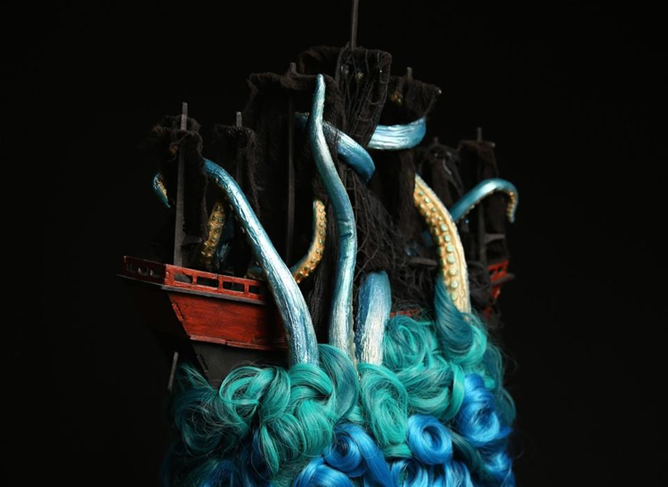 Ship Wig Project