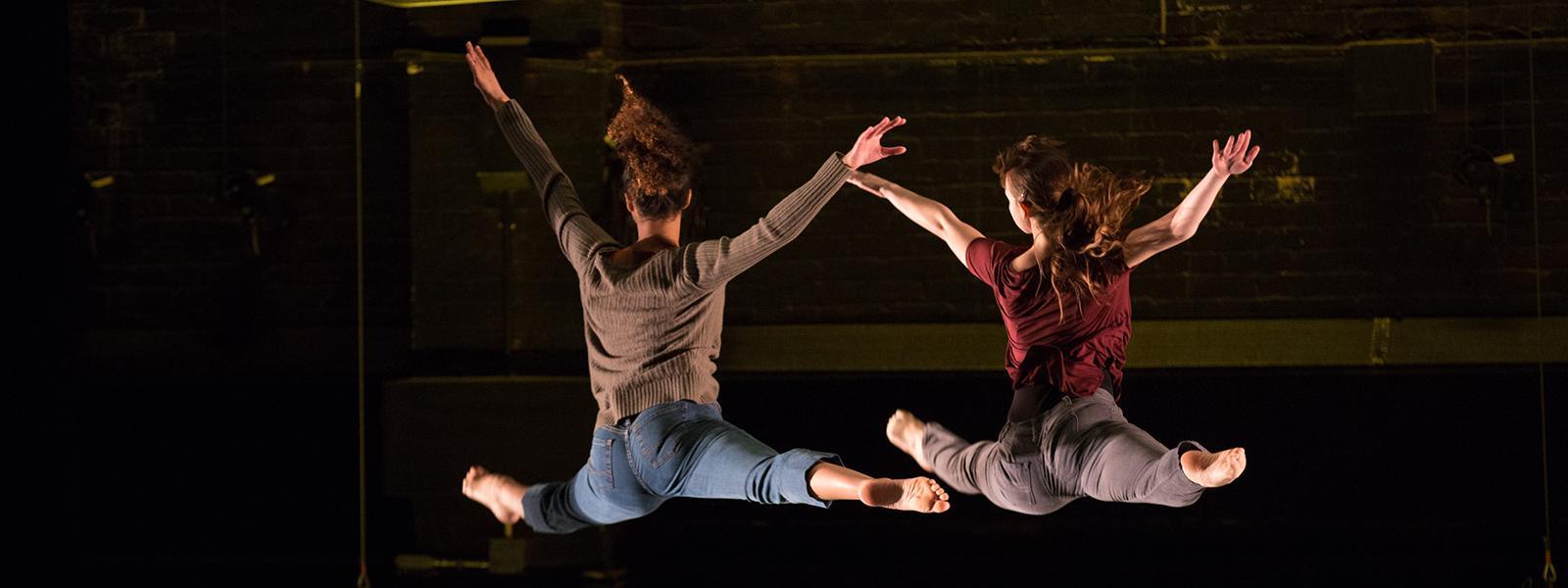 Winter Dance 2016 / Photo: Rosalie O'Connor