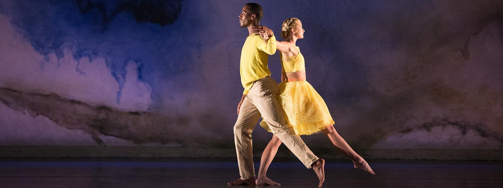 Spring Dance 2016 / Photo: Rosalie O'Connor