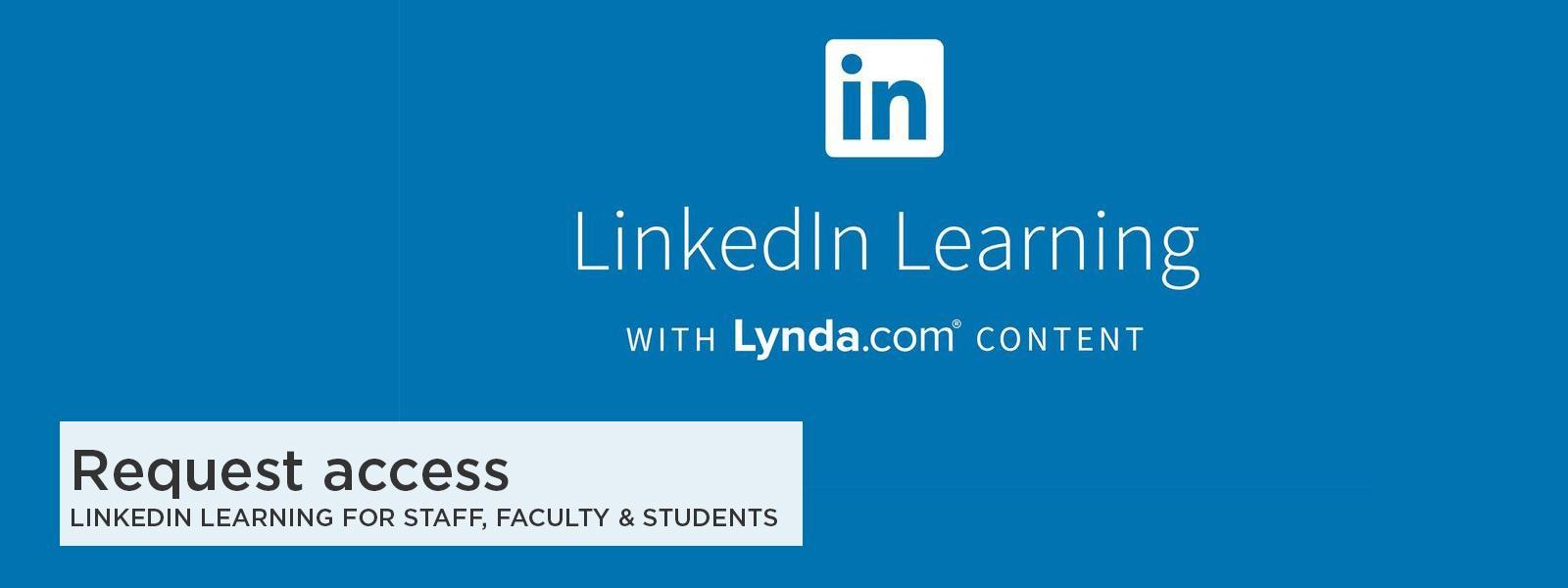 Linkedin Learing