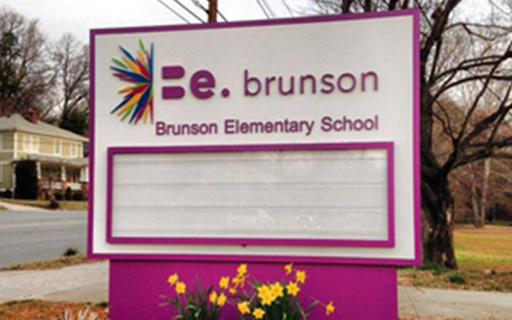 Brunson Elementary