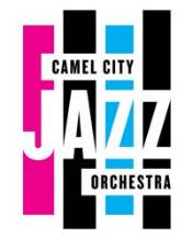 Camel City Jazz Orchestra logo