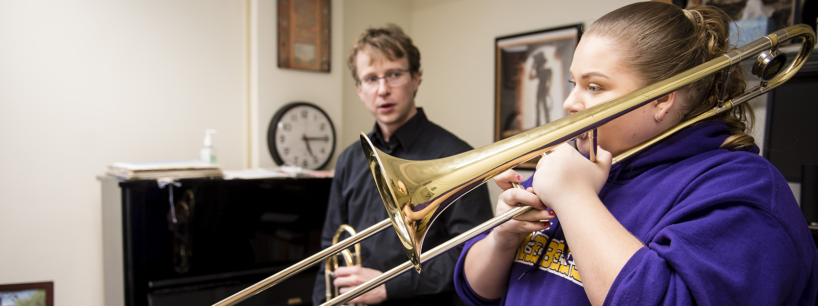 High School Brass