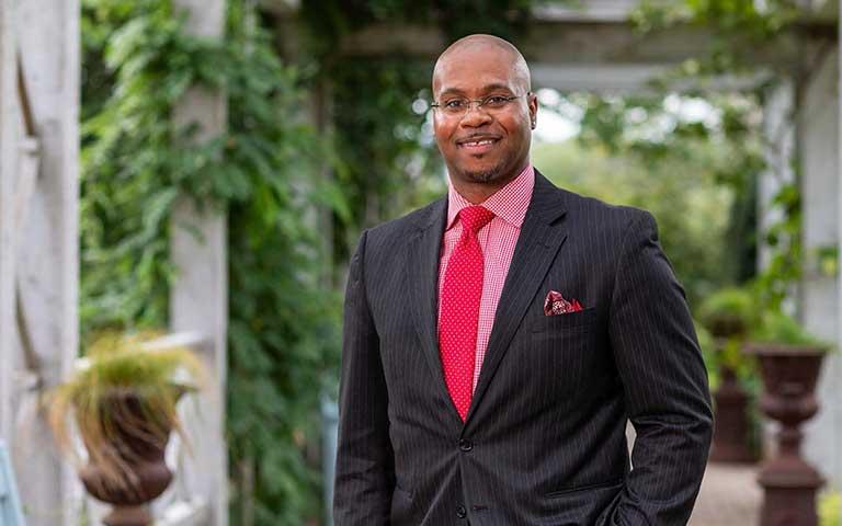Chancellor Brian Cole names Patrick Sims UNCSA provost