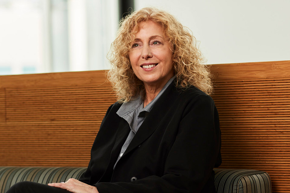 Susan Ruskin is Dean of the School of Filmmaking and Executive Director of METL.