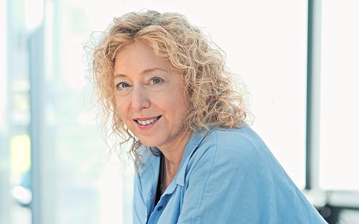 Susan Ruskin