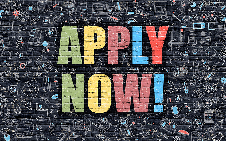 Fellowships - Apply Now