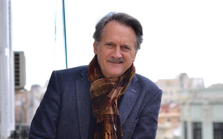 Tony Woodcock