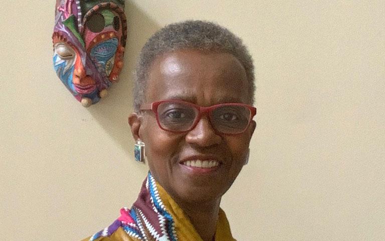 Kathy A. Perkins headshot