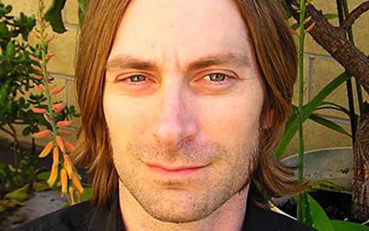 Jeffrey Holmes