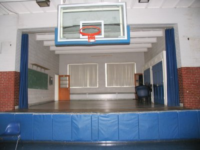 Work Place West Gym