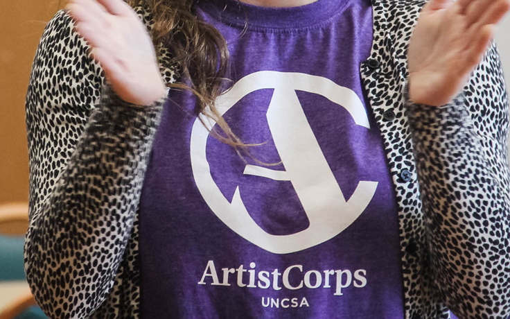 ArtistCorps Shirt