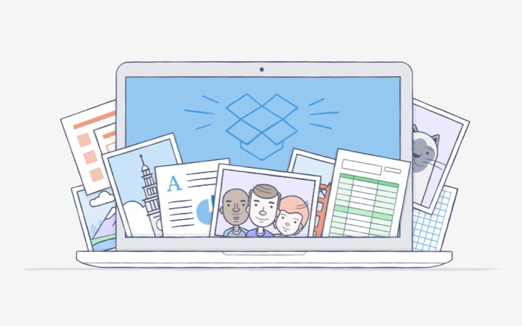 Dropbox Education