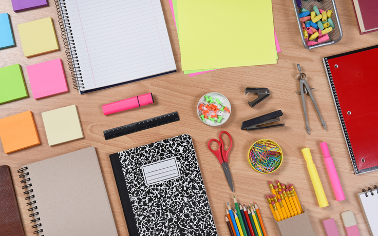 Back To School Supply Drive Uncsa