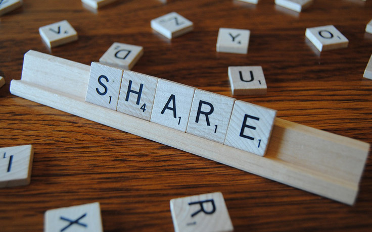 Scrabble shared leave