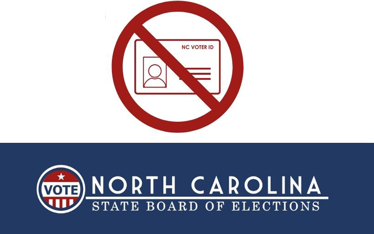 NC state board of elections