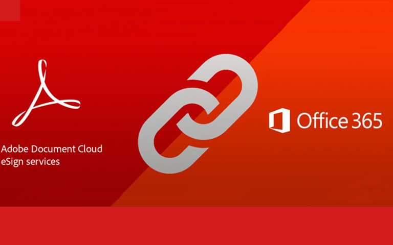 Adobe Sign and Office365