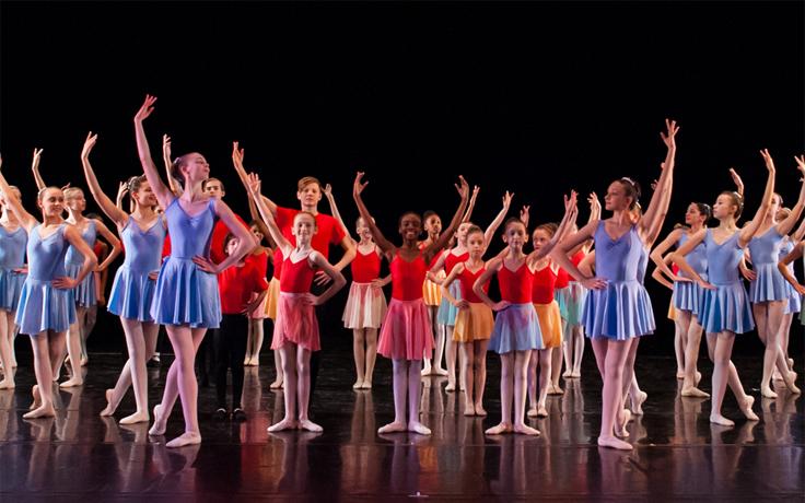 Preparatory Dance photo