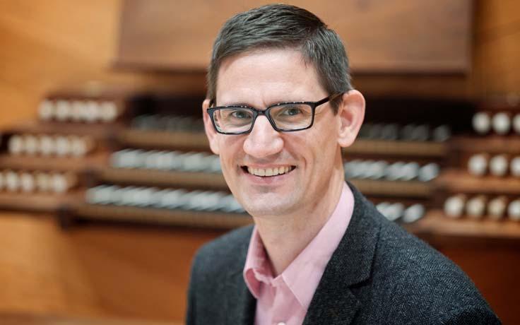 Timothy Olsen