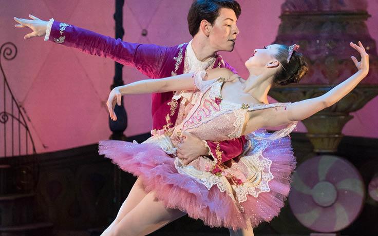 UNCSA dancer headed to Prix de Lausanne