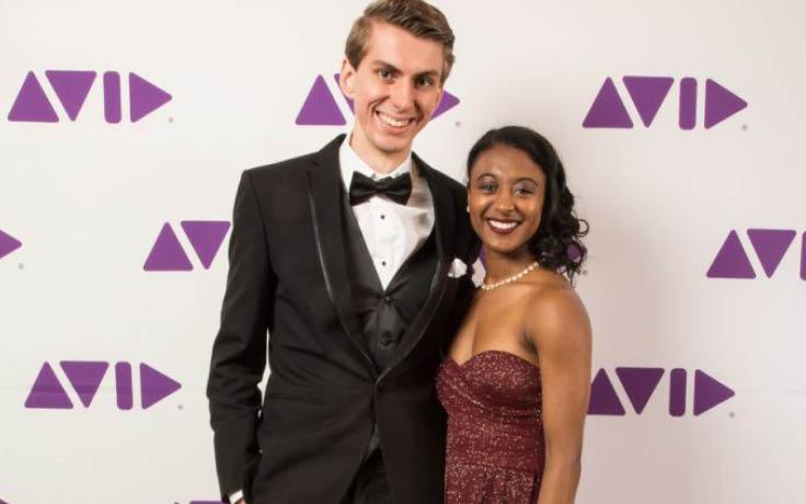 UNCSA Film student wins national editing award