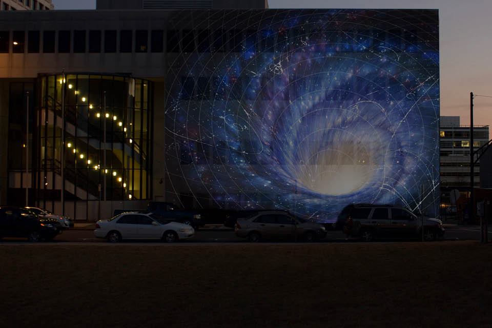 Winston-Salem Light Project image