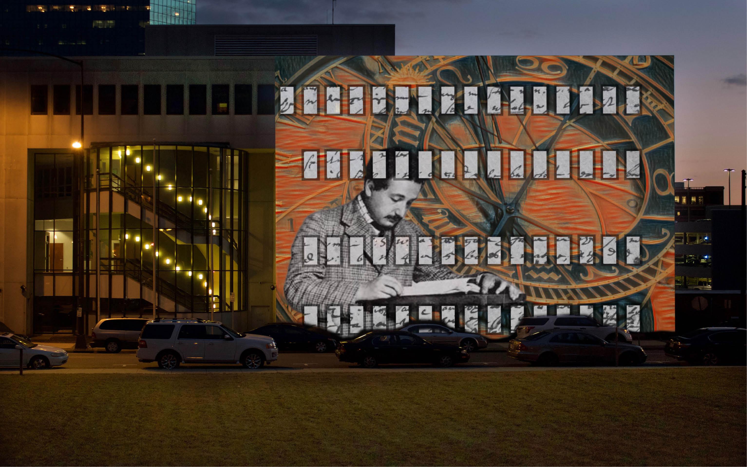 Winston-Salem Light project explores