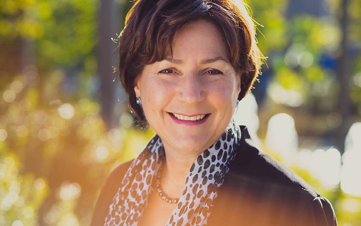 Nancy Seruto of Walt Disney Imagineering will speak at UNCSA's College Commencement