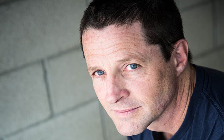 Actor and alumnus Tim Guinee will speak at UNCSA High School Commencement