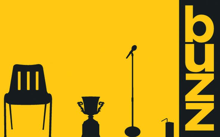 Putnam County Spelling Bee graphic