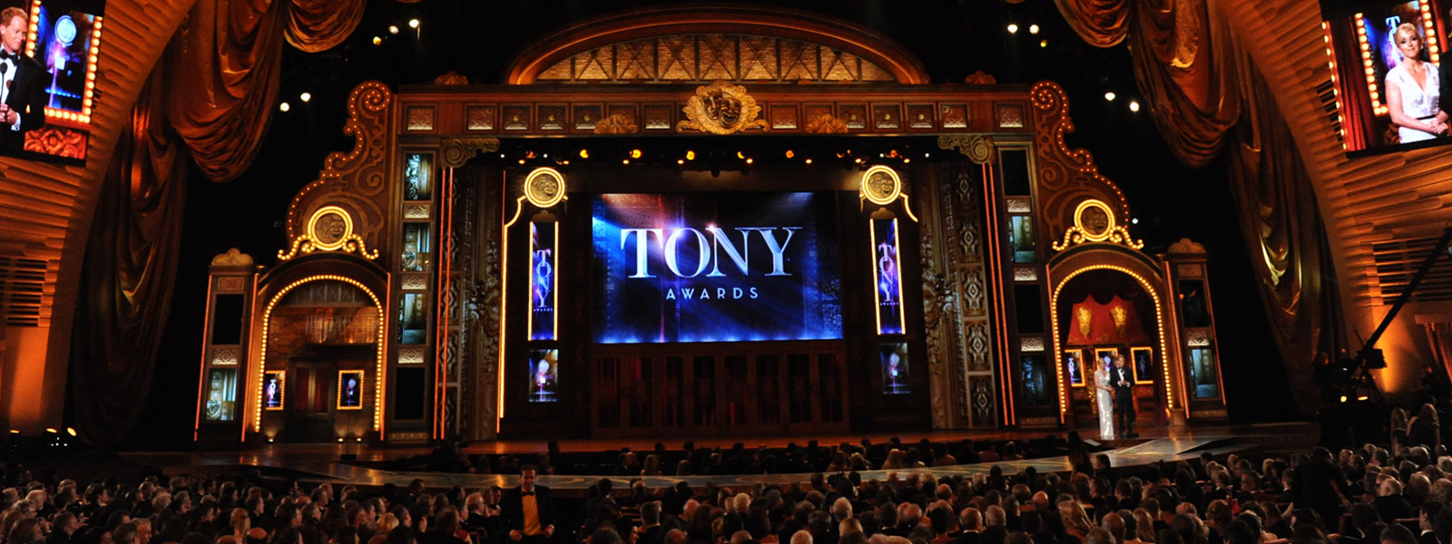 Two UNCSA alumni are nominated for Tony Awards - UNCSA