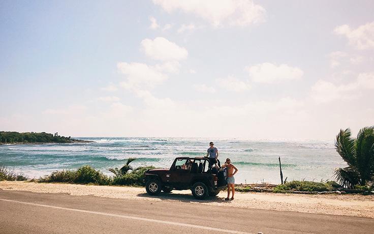 Road Trip Tunes